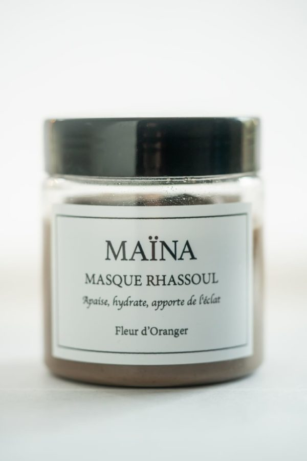 masque rhassoul